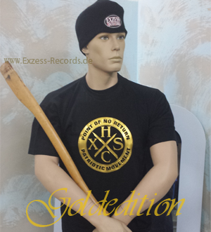 Shirt - XSHC *Gold Edition*