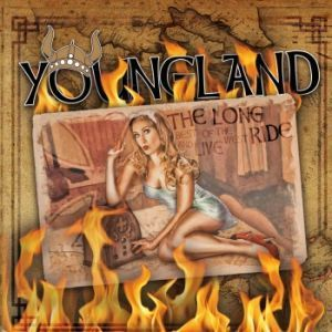 YOUNGLAND - THE LONG RIDE + LIVE - DOPPEL-CD